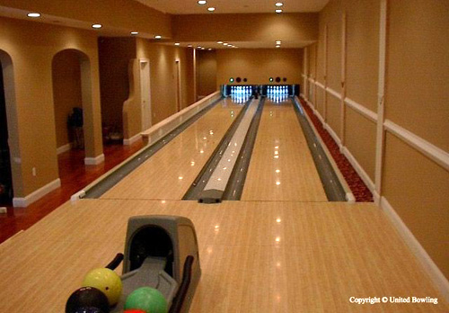 How Much To Build A Bowling Alley Mycoffeepot Org