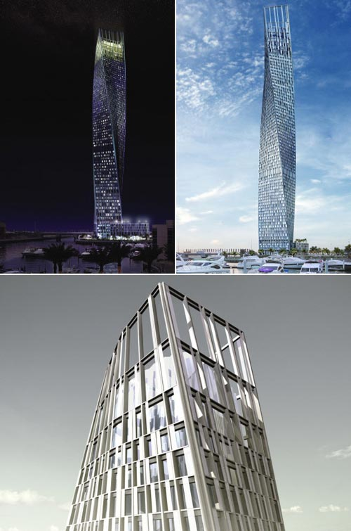 Dubai's 18 Projects Destined to Change the Face of Global Architecture