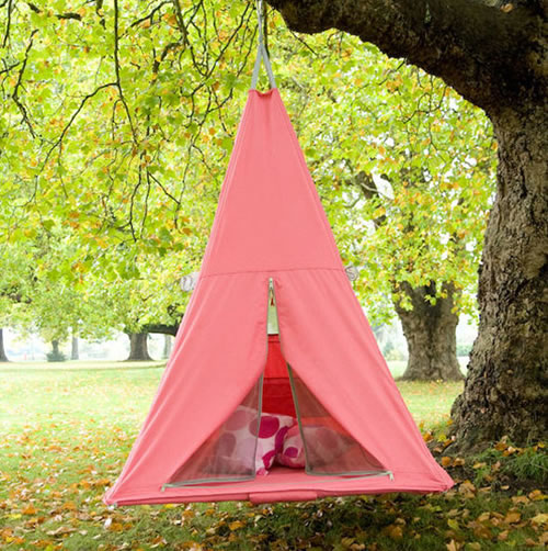 TreePees and Tree tents