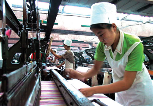 chinas textile tbt impact Smes' integration into gvcs in the textile and apparel industry in china   19  in effect, the global competitiveness of china's textile and apparel  tbt  hai duong - the choice and barriers to a vietnamese oem/ fob manufacturer.