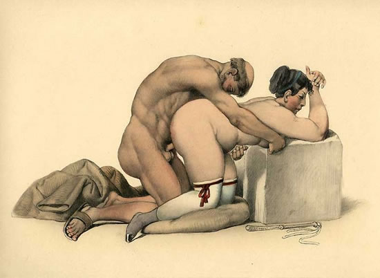 Indian Sex School to Teach the Kama Sutra - erotic sexual positions