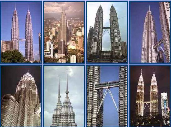 20 Modern Engineering Marvels