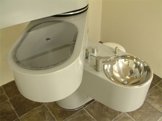 Save Water Project   water saving toilets for water lovers