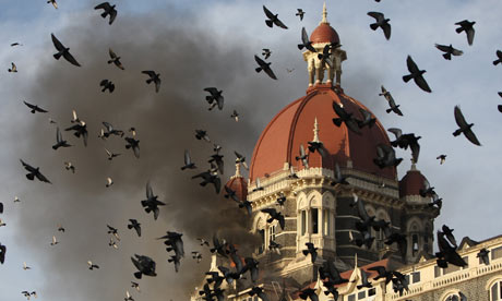 Twitter Provides a Vital Link in Mumbai Terrorist Attacks