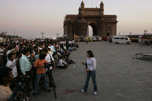Twitter Provided a Vital Link in Mumbai Terrorist Attacks