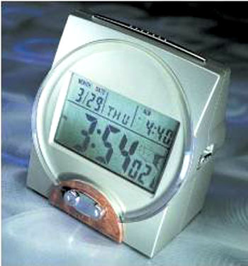 10 Clever Clocks Amp Watches