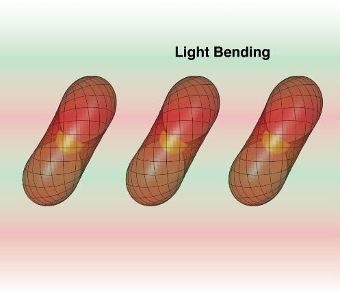 Light-Bending Nanoparticles Could Lead To Superlenses, Invisibility Cloaks
