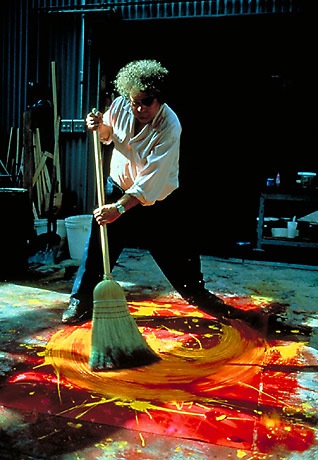 The Amazing Art of Dale Chihuly in the Desert Botanical
