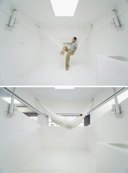 The Paco Home: Entire House Condensed Into A 3 Meter Cubed Space