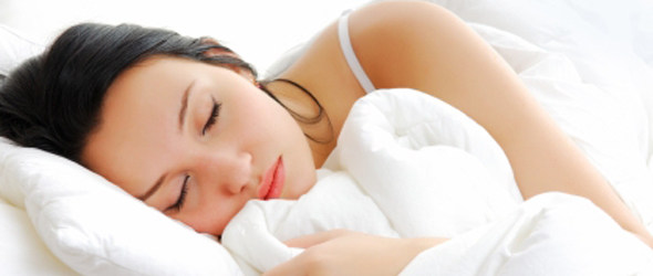 Top 10 Foods for a Good Nights Sleep