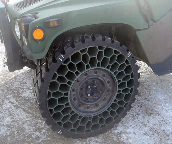 Cell Tire 964