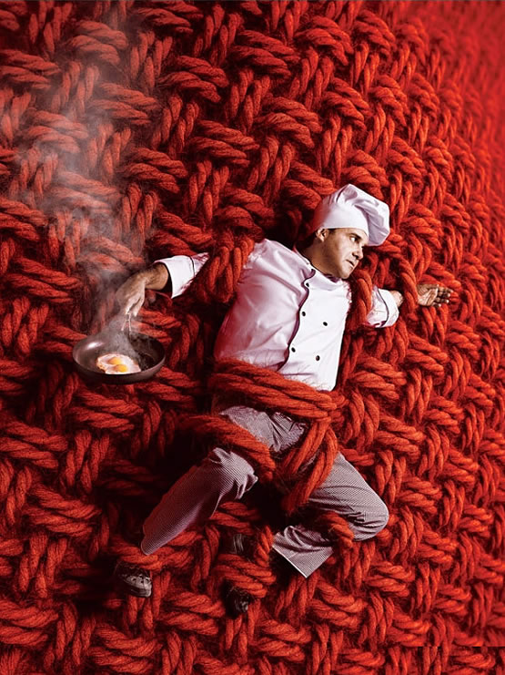 Trapped Chef 573