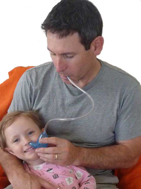 BabyComfyNose: Natural, Non-Drug Method To Relieve Baby's ...