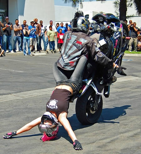 Worlds Funniest Stunts 008