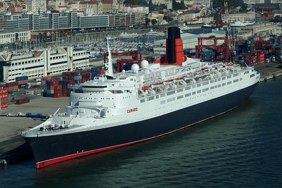 queen elizabeth 2nd ship. Sell the Queen Elizabeth 2