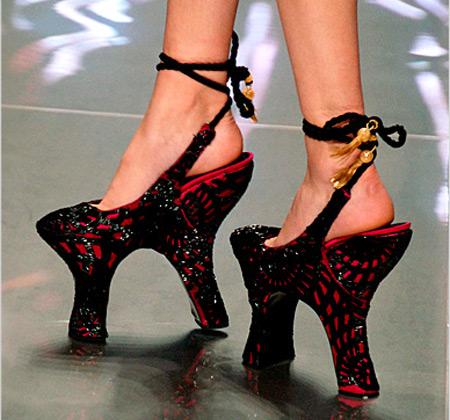 Crazy Shoes 306