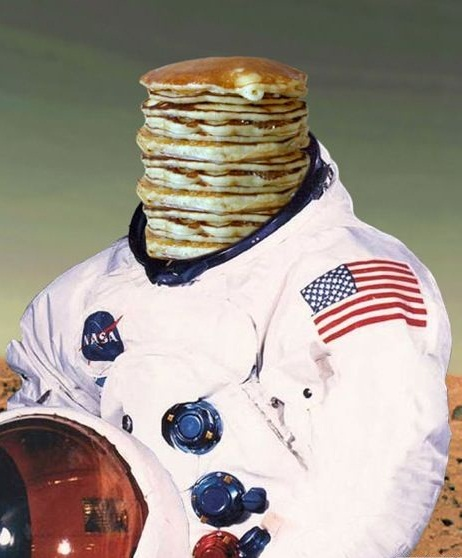 One Small Step for Mancakes 076
