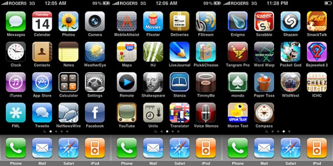 iPhoneApps