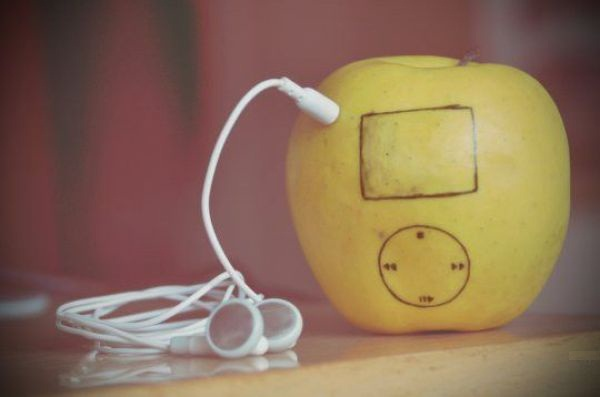 Apple iPod 321
