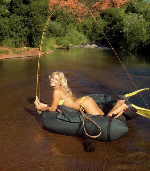 pin fishing girls photos pictures images on pinterest