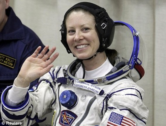 american women astronauts - photo #6