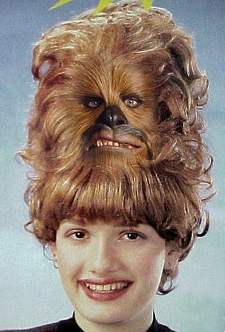 Chewy Hair 583