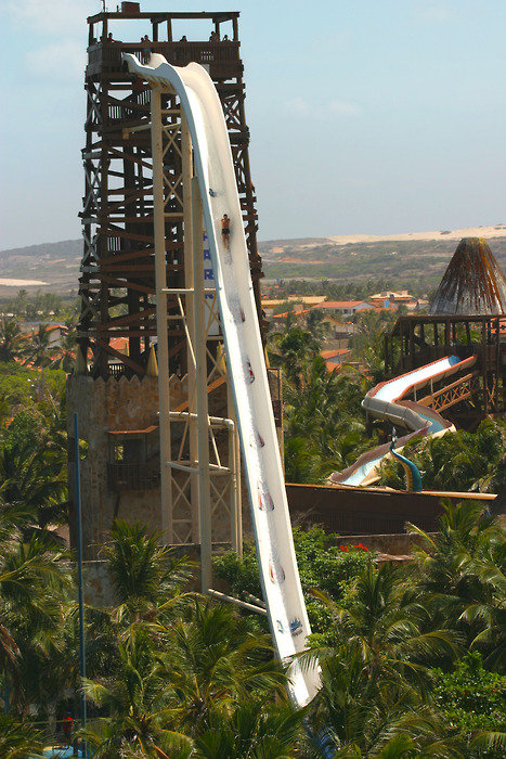 Epic Waterslide 490