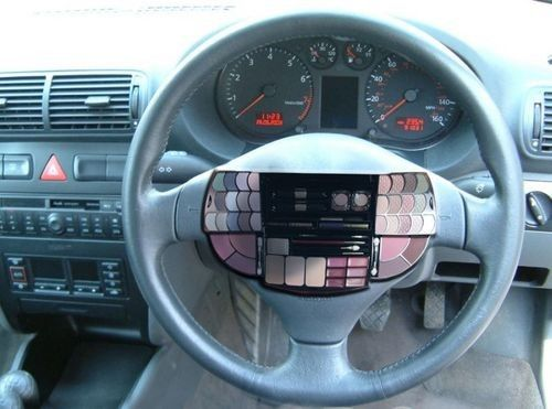 Woman's Dashboard 806