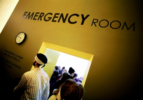 People Without Insurance Got To The Emergency Room