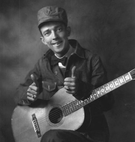 jimmie rodgers 78