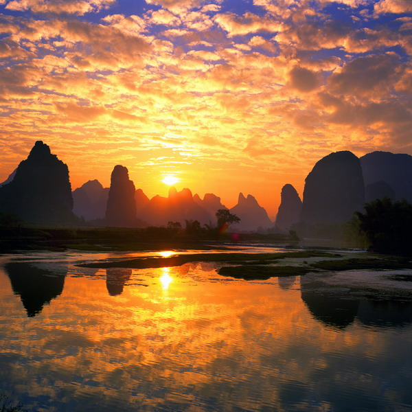Wonders of China 7