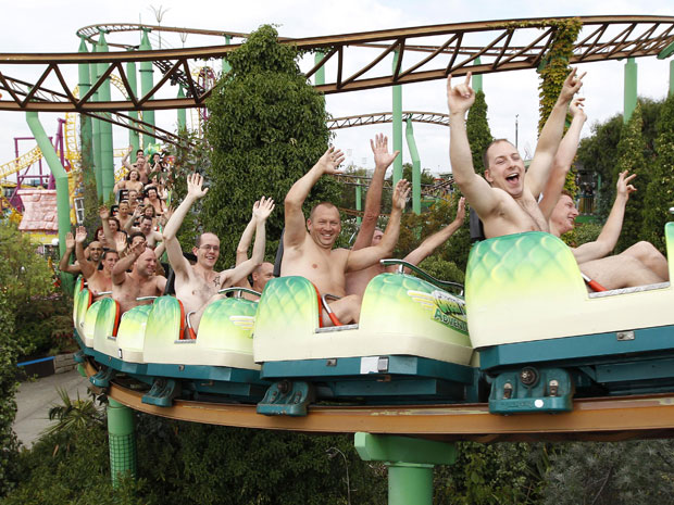 naked rollercoaster