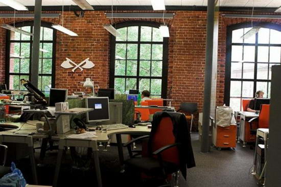 Coworking 763