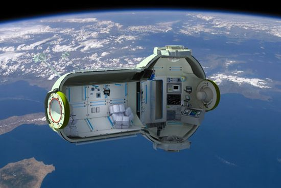 commercial-space-station 1