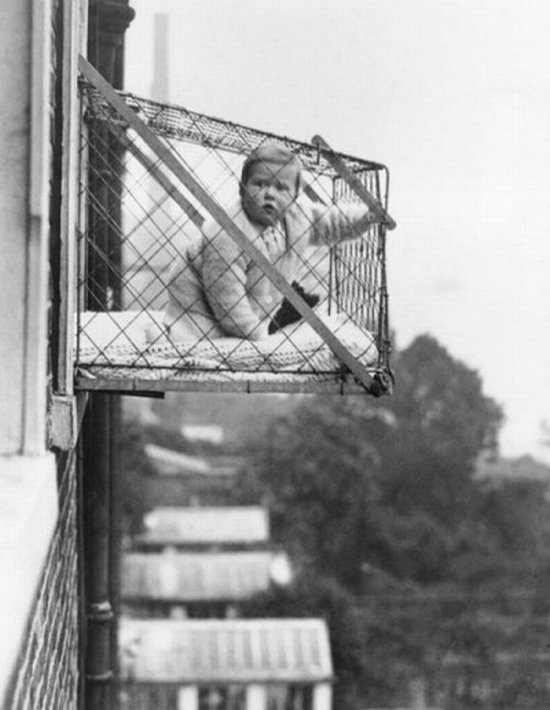 Baby Cage 462