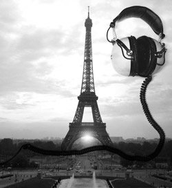 france mp3 tower