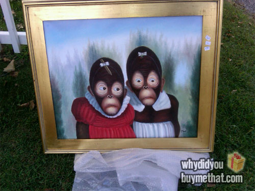 9 Best Worst Painting Ever