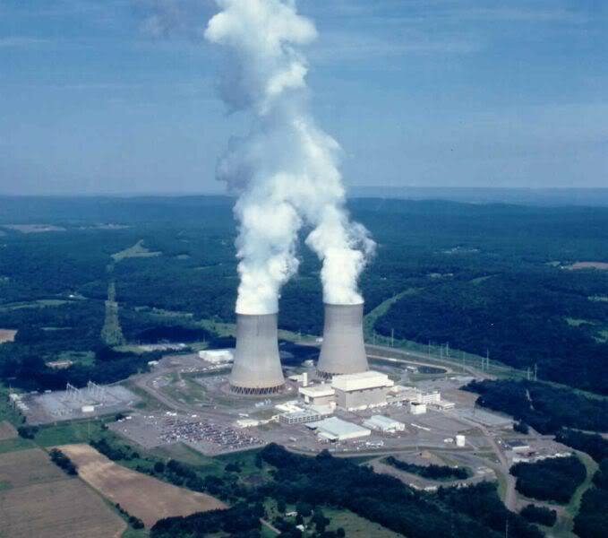 nuclear power plant 23456