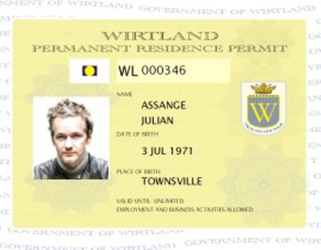 residence permit 346 card