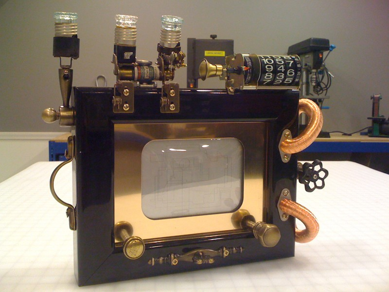steampunk etch 234567