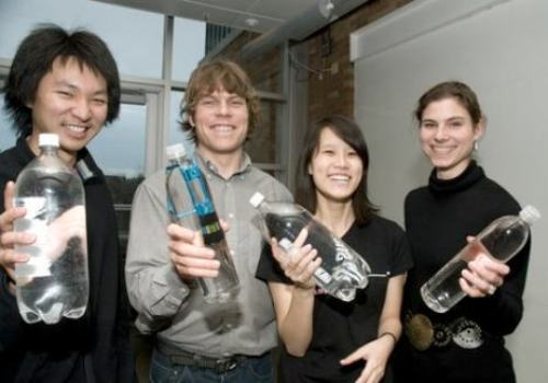 students-solar-water
