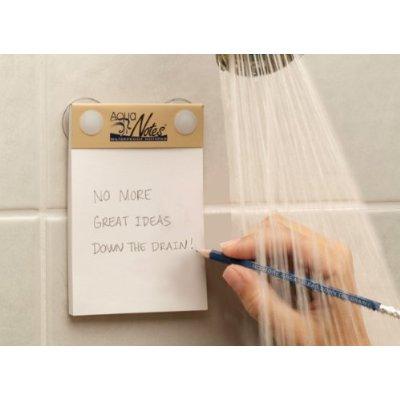 waterproof note pads
