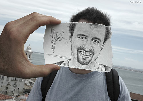 Forced perspective 48