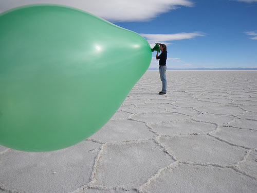 Forced perspective 49