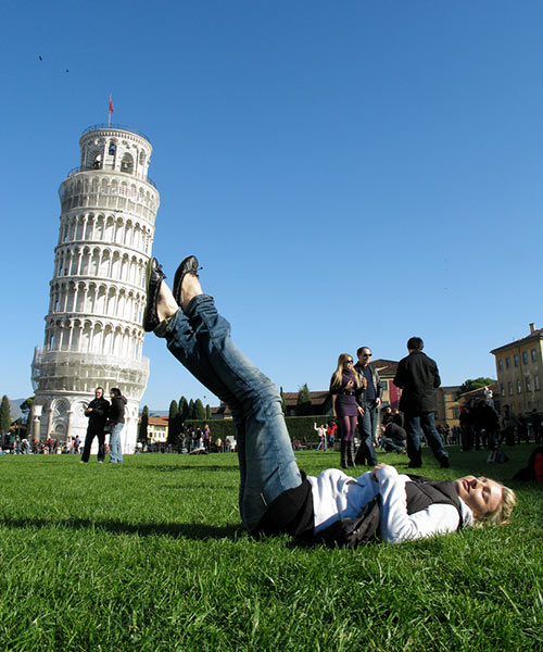 forced perspective 11