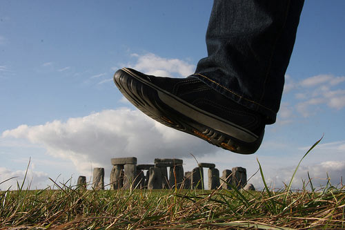 forced perspective 15