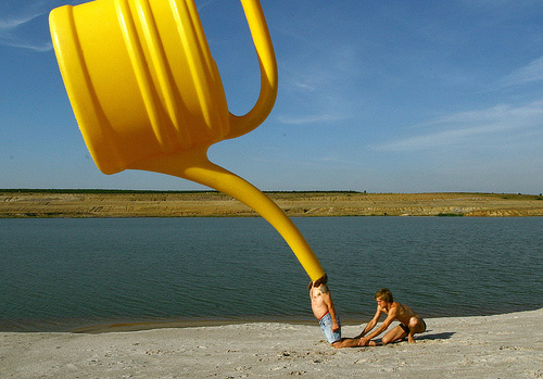 forced perspective 21