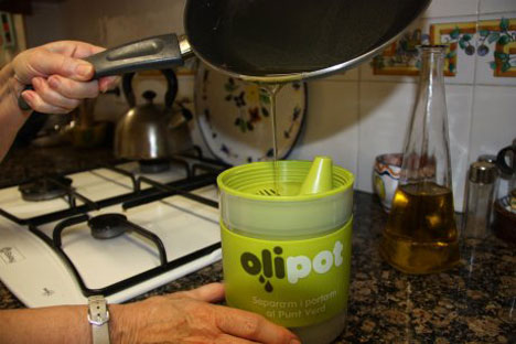 olipot-in-action