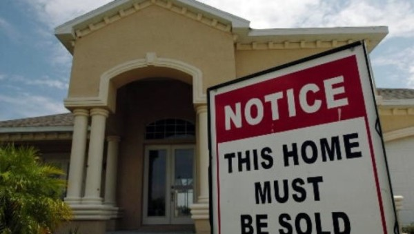 vacant homes in Florida