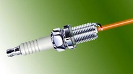 laser-spark-plug